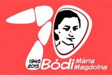 Kerékpáros zarándoklat Bódi Mária Magdolna vértanúságának 70. évfordulóján