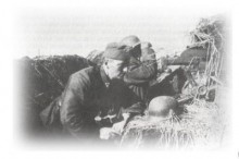 A Don-kanyarban eleset katonak